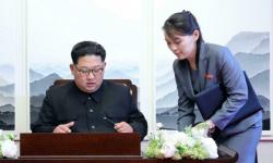 كوريا الشمالية: أميركا تخلق توترا إقليميا بسياساتها