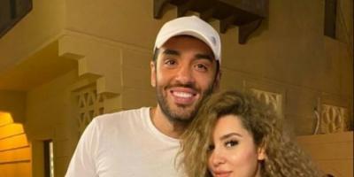 بعد اعتذاره لزوجته.. دعم كبير للفنان رامي جمال