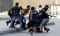 عدد ضحايا اشتباكات لبنان اليوم.. الصليب الأحمر يعلن