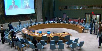 توافد أعضاء مجلس الأمن لبحث الصراع في اليمن