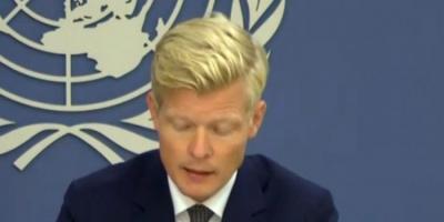 جروندبرج: هناك أزمة ثقة بين أطراف الصراع