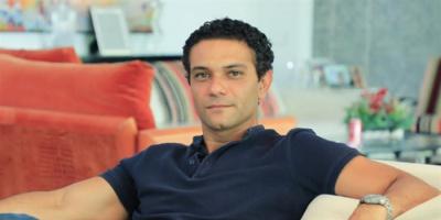 آسر ياسين يستعد لحضور حفل افتتاح مهرجان الجونة 2021 (صور)