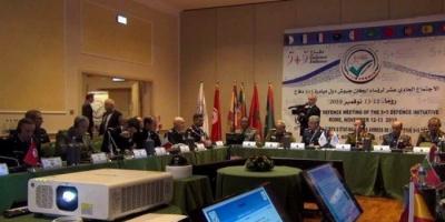 رؤساء أركان قادة جيوش دول مبادرة 5 + 5 يجتمعون في طرابلس