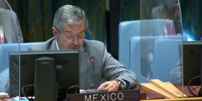 المكسيك تدعو إلى استئناف تطبيق اتفاق الرياض
