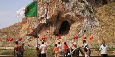 الجزائر: إيقاف 476 شخصًا بين مهربين ومهاجرين غير شرعيين في أسبوع