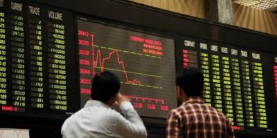 ارتفاع مؤشر الأسهم الباكستانية بنسبة 2.57%