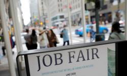 تراجع طلبات إعانة البطالة الأسبوعية بأمريكا
