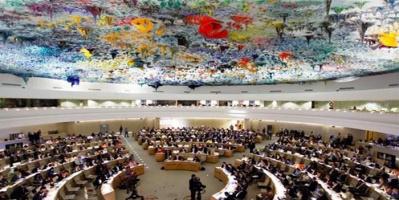 عاجل: انتخاب الإمارات عضوًا بمجلس حقوق الإنسان
