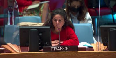 فرنسا تحث على تطبيق اتفاق الرياض ووقف النار الشامل