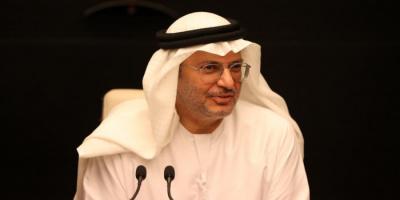 قرقاش: عضوية الإمارات بمجلس حقوق الإنسان إضافة نوعية