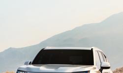 مواصفات وأسعار سيارة لكزس LX 600 موديل 2022
