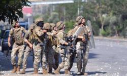 لبنان: ضبط 9 أشخاص من المتورطين في أعمال العنف ببيروت