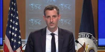 أمريكا: نرفض تهديدات ميليشيا حزب الله للقضاء اللبناني