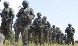 """نيجيريا: موت زعيم تنظيم """"داعش غرب إفريقيا"""""""
