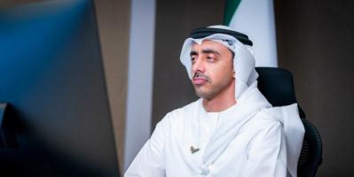 عبدالله بن زايد: عضوية مجلس حقوق الإنسان مهمة جديدة بمسيرتنا