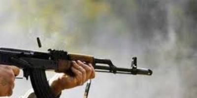 مقتل مسلح إخواني ثأرًا في تعز