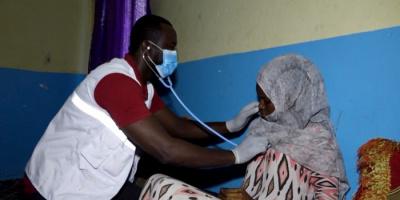 41 إصابة جديدة بفيروس كورونا في موريتانيا