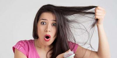 علاج تساقط الشعر عند النساء.. إليكِ التفاصيل