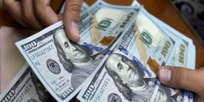 أسعار الدولار اليوم الجمعة 15-10-2021 في مصر