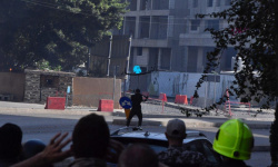 لبنان: ارتفاع عدد ضحايا اشتباكات الطيونة إلى 7