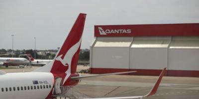 """شركة طيران """"كانتاس"""" الأسترالية تعلن استئناف الرحلات الدولية"""