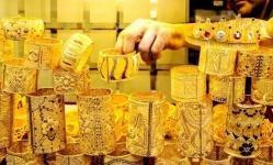 أسعار الذهب اليوم الجمعة 15-10-2021 في السعودية