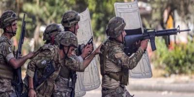 أمريكا تقدم دعما للجيش اللبناني بقيمة 67 مليون دولار