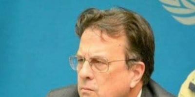 جريسلي يدعو الحوثيين لوقف التصعيد في العبدية