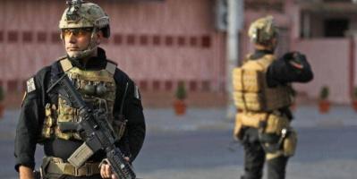ضبط خلية إرهابية في نينوي بالعراق
