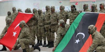 صحفي: انسحاب تركيا من ليبيا مستبعد لهذا السبب