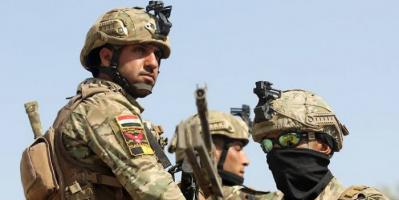 العراق: ضبط عناصر تهاجم الأمن عبر مواقع التواصل