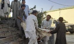 واشنطن تدين بشدة الهجوم الإرهابي بمسجد قندهار بأفغانستان