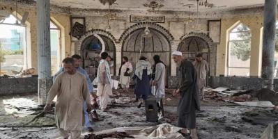 الكويت تستنكر التفجير الإرهابي على مسجد قندهار