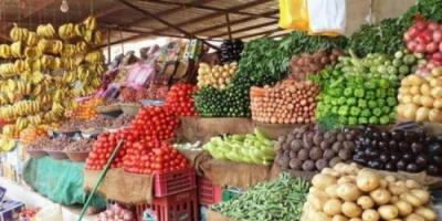 أسعار جديدة في سوق خضروات وفواكه عدن تعرّف عليها