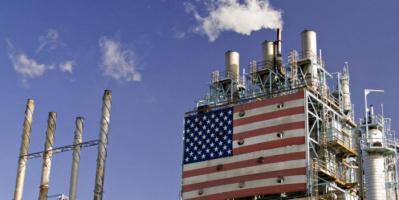 12 منصة.. ارتفاع منصات التنقيب عن النفط الأمريكي
