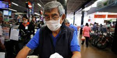 434 وفاة و5286 إصابة جديدة كورونا في المكسيك
