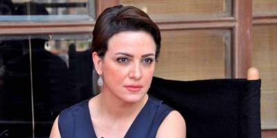 ريهام عبدالغفور مع إياد نصار في مسلسل جديد (تفاصيل)