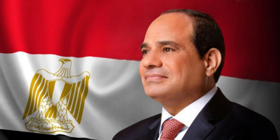 السيسي: مصر تسعى لمواجهة البناء المخالف