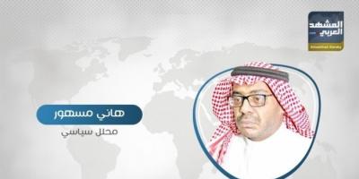 مسهور: دولة الجنوب ضرورة قصوى للأمن العربي