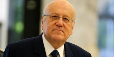ميقاتي: ملف اشتباكات الطيونة بعهدة أجهزة الأمن اللبنانية