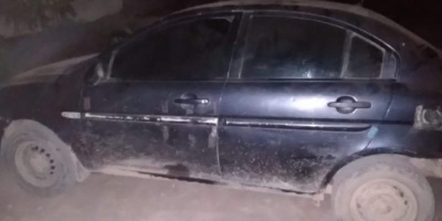 العثور على سيارة مسروقة في عدن