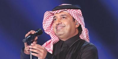 راشد الماجد يكشف أسرار جديدة عن مسيرته الفنية (فيديو)