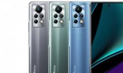 مواصفات وأسعار هاتف Infinix note 11 pro.. إمكانيات كبيرة وسعر مناسب