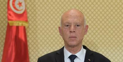 """""""سعيد"""" يستعرض مع ممثل أوروبي أسباب التدابير الاستثنائية بتونس"""