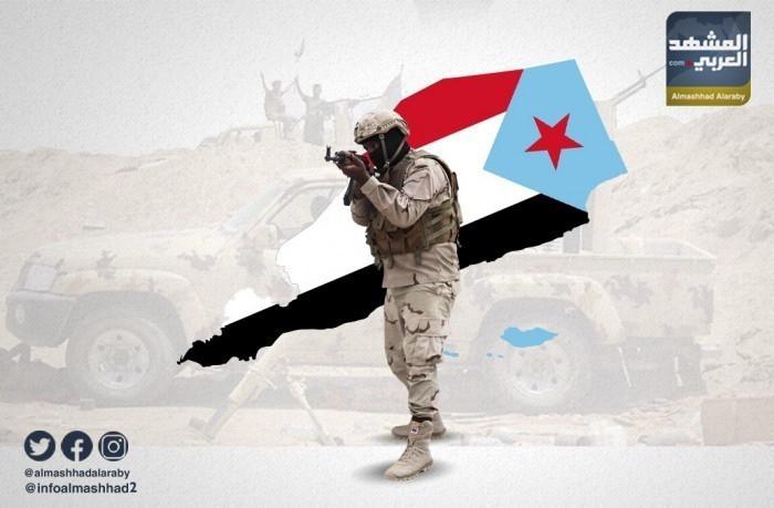 القوات الجنوبية تشتبك مع الحوثيين شمال غرب لحج