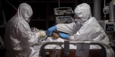 أمريكا: 89,404 إصابات جديدة بكورونا و1,974 وفاة