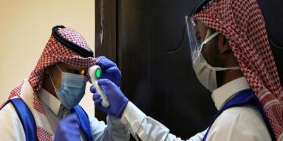 السعودية: وفاتان و45 إصابة جديدة بكورونا