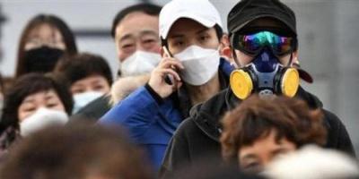 كوريا الجنوبية: 1420 إصابة جديدة و16 وفاة بكورونا