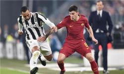 روما يصطدم بيوفنتوس.. أبرز مباريات اليوم الأحد 17-10-2021