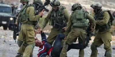 الاحتلال يعتقل أسيرًا فلسطينيًا من بيت لحم